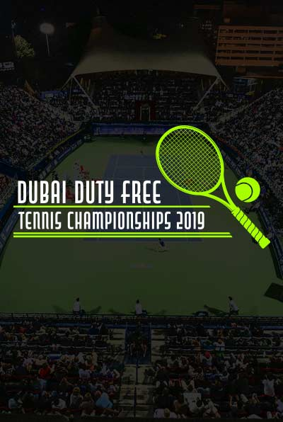 Upcoming Events At Dubai Duty Free Tennis Stadium Bookmyshow