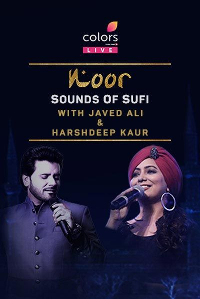 Colors Live Presents: Noor: Sounds of Sufi