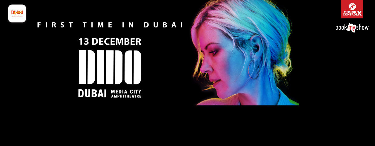 Dido Live In Concert