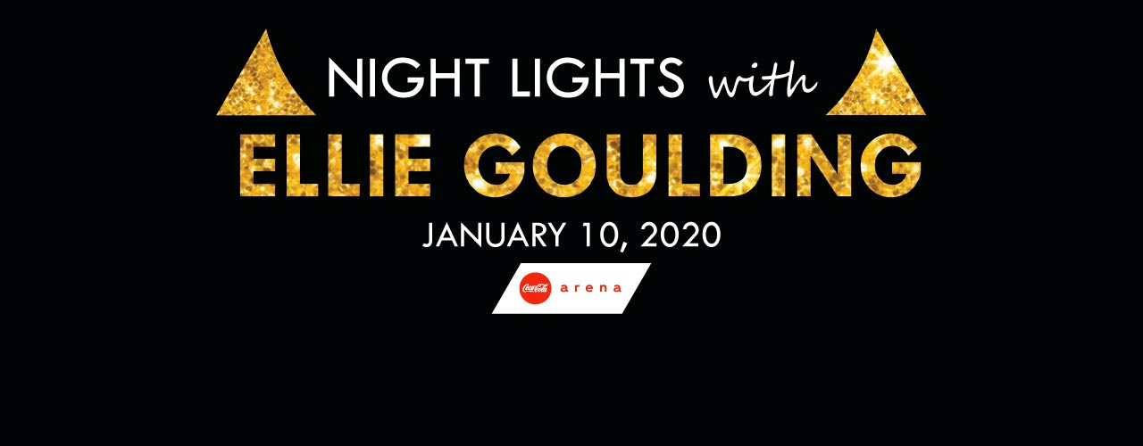 Night Lights With Ellie Goulding Na Event Tickets Duba