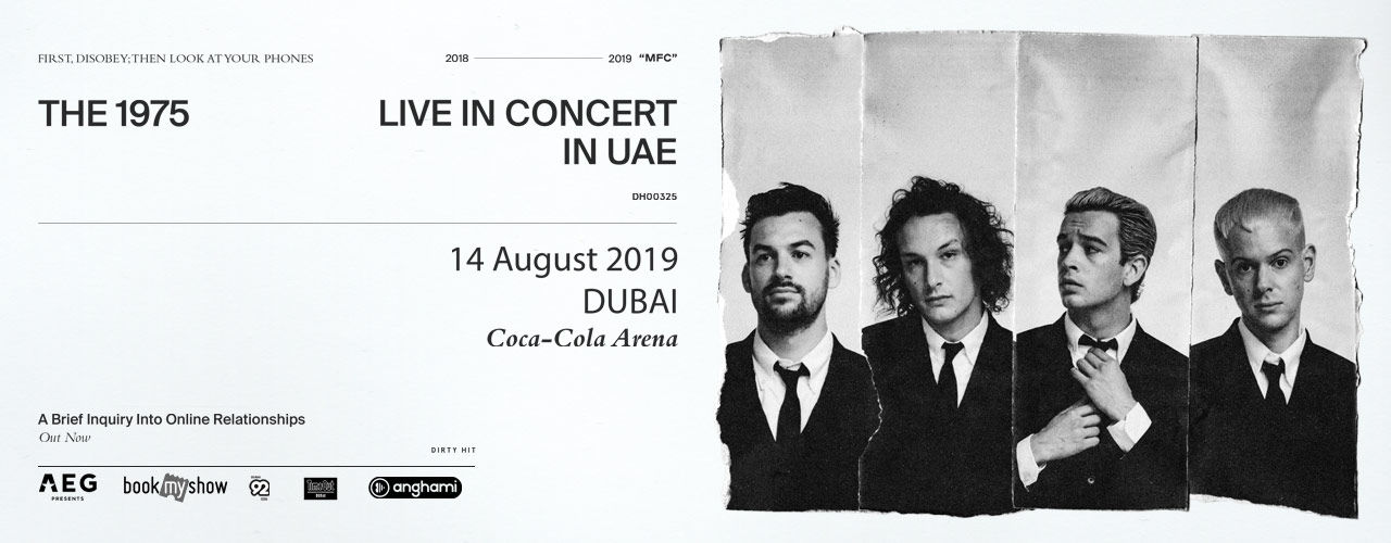 Events in United Arab Emirates | Upcoming UAE Events - BookMyShow UAE