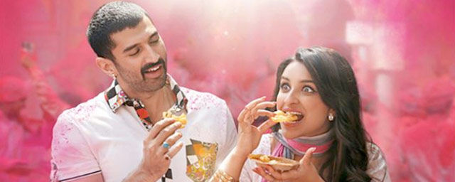 Daawat-E-Ishq Movie - BookMyShow