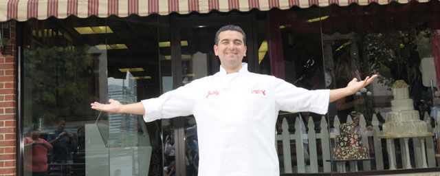 The Cake Boss Live Event Details at BookMyShow