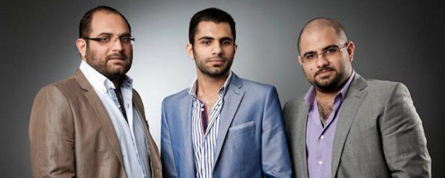 The Khoury Project Event Details at BookMyShow