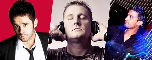 4th Anniversary - Andy Swift & DJ Danny Cee Radio One Event Details at BookMyShow