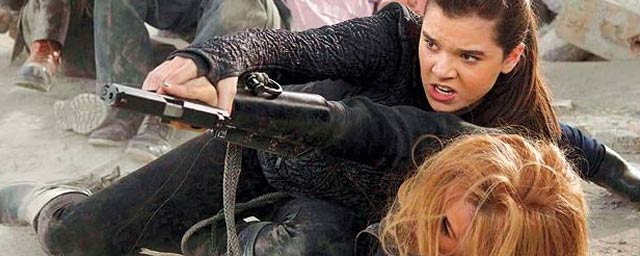 Barely Lethal Movie - BookMyShow