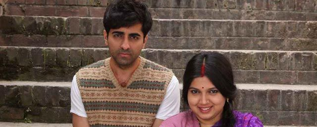 Dum Laga Ke Haisha Movie - BookMyShow