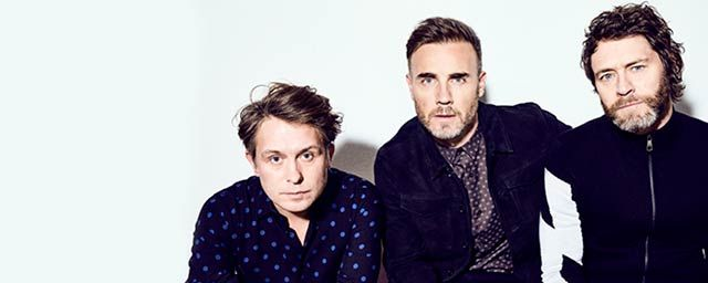 Take That Live in Dubai Event Details at BookMyShow