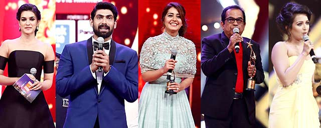 South Indian International Movie Awards Event Details at BookMyShow