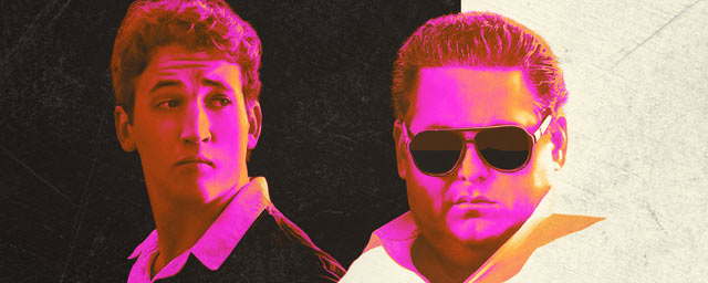 War Dogs Movie - BookMyShow