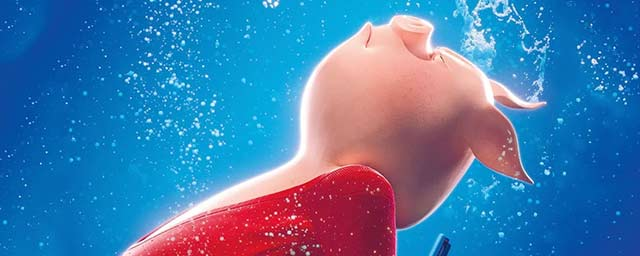 Sing Movie - BookMyShow