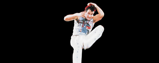 Johnny Clegg Event Details at BookMyShow