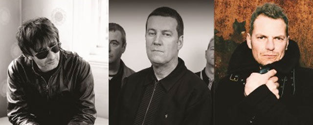 The Lightning Seeds, The Farm & Toploader Event Details at BookMyShow