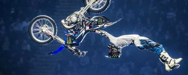 Nitro Circus Live Event Details at BookMyShow