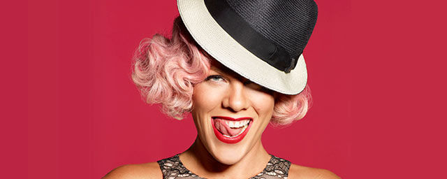 Yasalam After-Race Concerts: P!NK Event Details at BookMyShow