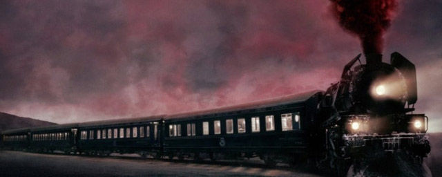 Murder on the Orient Express Movie - BookMyShow