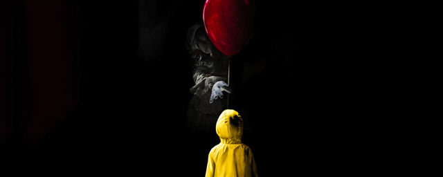 IT (4D) Movie - BookMyShow