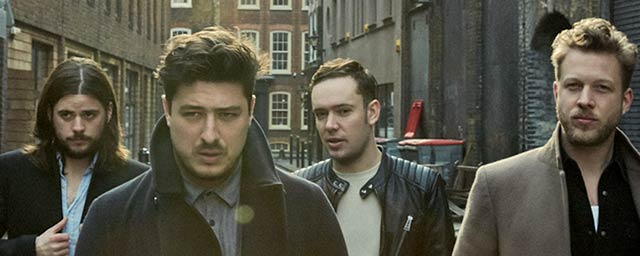 Yasalam - Mumford & Sons Event Details at BookMyShow