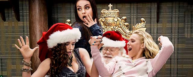 A Bad Moms Christmas Movie - BookMyShow
