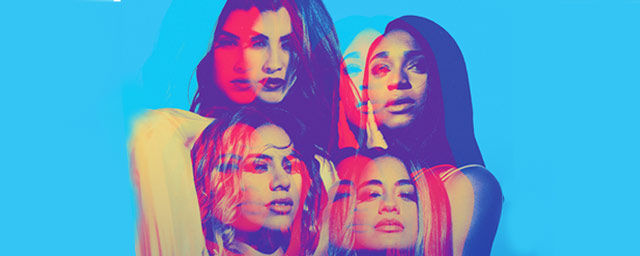 Fifth Harmony Event Details at BookMyShow