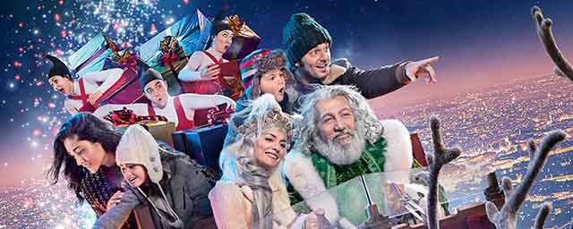 Christmas & Co. Movie - BookMyShow