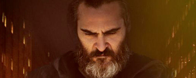 You Were Never Really Here Movie - BookMyShow