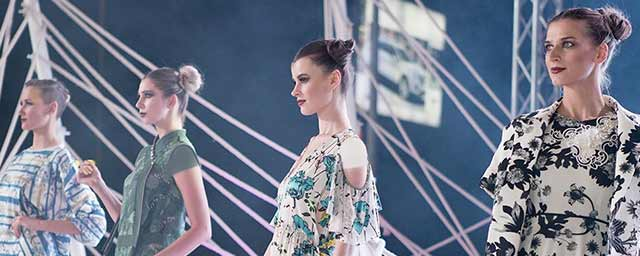 Fashion Forward Dubai 2018 Event Details at BookMyShow