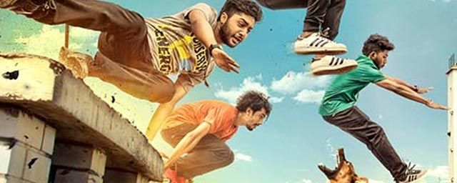 Kaly Movie - BookMyShow