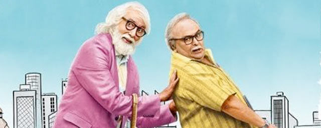 102 Not Out Movie - BookMyShow