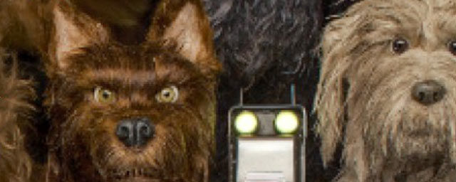 Isle of Dogs Movie - BookMyShow