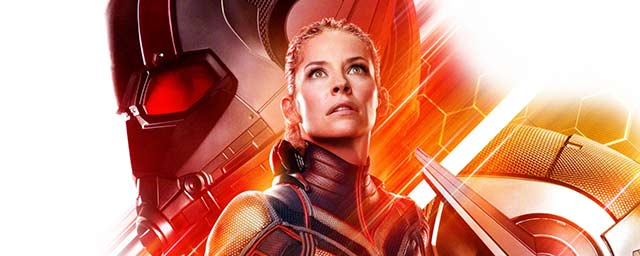 Ant-Man and the Wasp Movie - BookMyShow