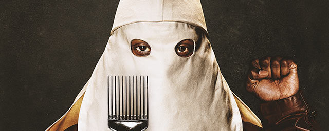 BlacKkKlansman Movie - BookMyShow