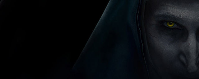The Nun Movie - BookMyShow